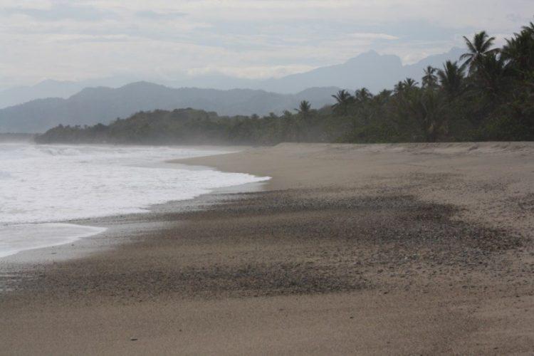 Los Naranjos: Meer und Hochgebirge